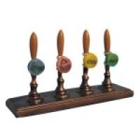 Dollhouse Bar Pump Handles - Product Image