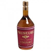 (*) Dollhouse Pruneur Cognac - Product Image