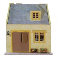 - Special Order -The Barn/Stable (Kit) - Product Image