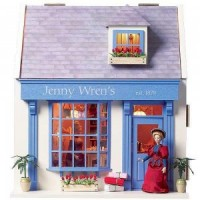 - Special Order -Jenny Wren's (Kit) - Product Image