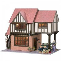 (In-Stock) The Stratford Bakery (Kit) - Product Image