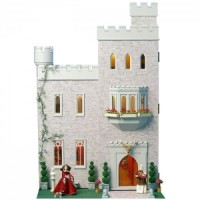 (* In- Stock *) Cumberland Castle Kit - Product Image