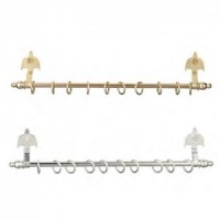 Dollhouse Extending Curtain Rod(s) - Product Image