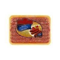 (**) Dollhouse Sausage Links Package - Product Image