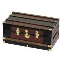 Dollhouse Trunk (Kit) #2 - Product Image