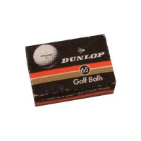 (**) Dollhouse Dunlop Golf Ball Box - Product Image