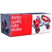 (**) Dollhouse Roller Skate Box - Product Image