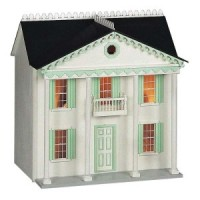 Lilliput® Mint Julep Dollhouse Kit - Product Image