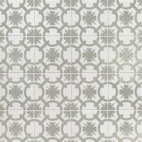 Dollhouse Mosaic Floor Tiles - Product Image