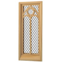 Dollhouse Cumberland Window - Product Image