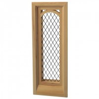 Dollhouse Small Cumberland Window - Product Image