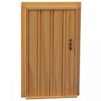 Dollhouse Lutyen Door - Product Image