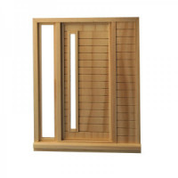 Dollhouse Lakeview Door - Product Image