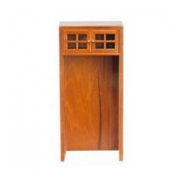 Dollhouse Cabinet for Refrigerator - Product Image