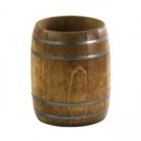 Dollhouse Rain Barrel - Product Image