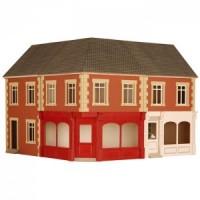 Dollhouse Corner Block Shop Kit(s) - Product Image