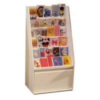 Dollhouse Card Display Stand - Wide - Product Image