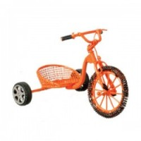 Dollhouse Pedal Car - Product Image
