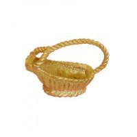 Dollhouse Wine Basket - Product Image