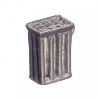 Dollhouse Colonial Candle Mold - Product Image
