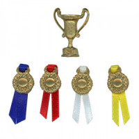 Dollhouse Trophy Sets - Product Image