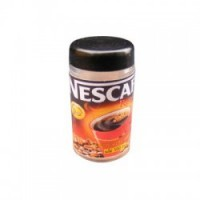 (**) Dollhouse Nescafe Coffee Bottle - Product Image