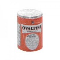 (*) Dollhouse Can of Ovaltine - Product Image