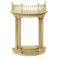 Montclair Porch (Kit) - Product Image
