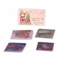 (**) Dollhouse Mother's Day Cards - Product Image