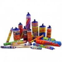 Dollhouse Fireworks Set Large - Product Image