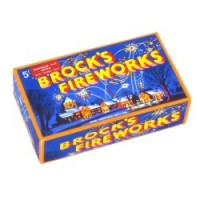 Dollhouse Brock's Fireworks - Product Image