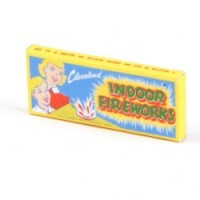 Dollhouse Indoor Firework Box - Product Image