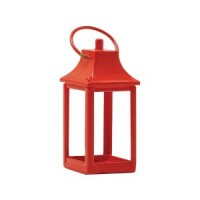 Dollhouse Lantern- Choice of Color - - Product Image