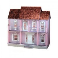 Playscale® Estate House DollHouse Kit - Product Image