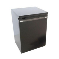 Dollhouse Counter Refrigerator (Opening)- Choice of Color - - Product Image