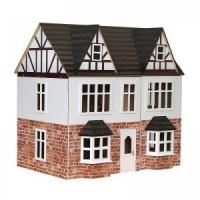 Orchard Avenue Dollhouse (Kit) - Product Image