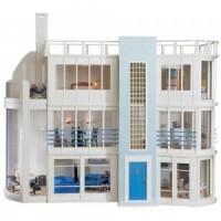 Dollhouse Malibu Beach House (Kit) - Product Image