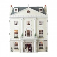 Dollhouse Grosvenor Hall (Kit) - Product Image