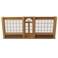 Dollhouse Magpies Shop Front - Product Image