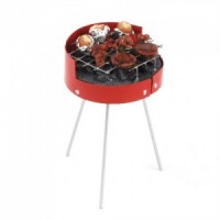 Dollhouse Loaded BBQ - Product Image