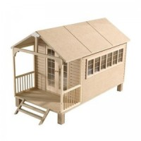 The Summer House (Kit) - Product Image