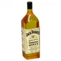 (**) Dollhouse JD Honey Whiskey Bottle - Product Image