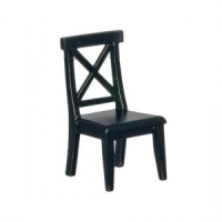 Dollhouse Cross Buck Chairs- Choice of Finish - - Product Image