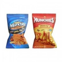 (**) Dollhouse Munchies Cheese or Original Bag - Product Image