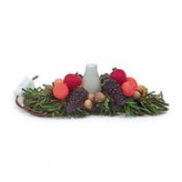 Dollhouse Della Robbia Centerpiece - Product Image