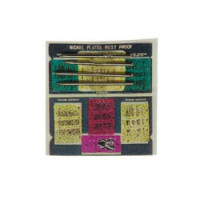 (**) Dollhouse Sewing Needles Package - Product Image