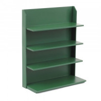 (  ) Dollhouse Greengrocery Shelves- Choice of Color - - Product Image