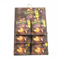 (**) Dollhouse Planters Salted Peanuts Hanging - Product Image