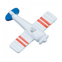 Dollhouse Prop Airplane - Product Image