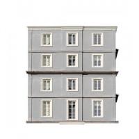 Modern Hotel 2 Dollhouse (Kit) - Product Image